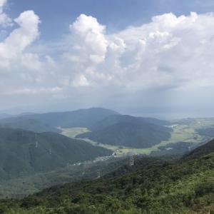 赤坂山/関西百名山〔ルート〕マキノ高原登山口ピストン|関西登山記