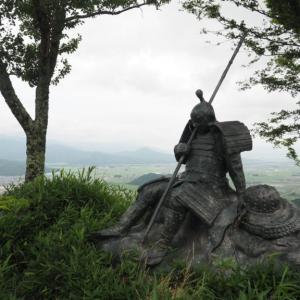賤ヶ岳/関西百名山 七本槍と古戦場を巡る|関西登山記