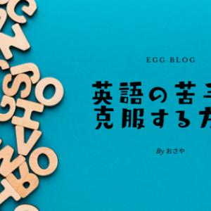 【英語マインド】英語が苦手なあなたへ!英語苦手を克服したいならOOを見つけよう!