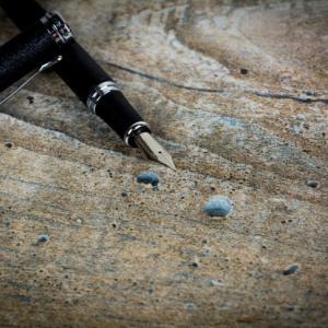 万年筆の洗い方は初心者でも簡単!4手順で終了【ペン先・首軸洗浄】