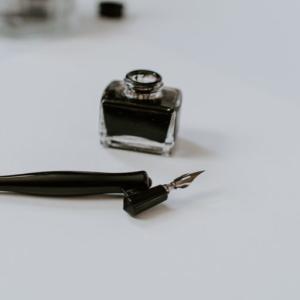 万年筆のインク交換方法を写真で解説!【5手順・5分未満】