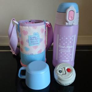 幼稚園のお子様にふさわしい水筒を選ぶ際のポイント【失敗談から学ぶ】