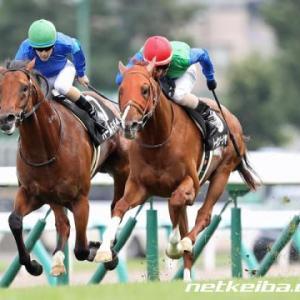 2020年5月10日(日)新潟大賞典(GⅢ)レース回顧