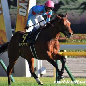 2020年5月10日(日)NHKマイルカップ(GⅠ)レース回顧
