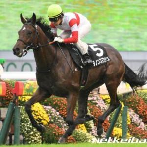 5月16日(土)京王杯スプリングC(GⅡ)レース回顧