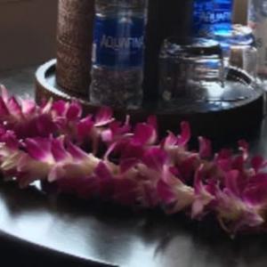 古希祝い ハワイに行って来ました 2