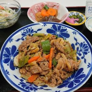 【検食】回鍋肉
