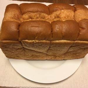 【業務スーパー】天然酵母の食パン