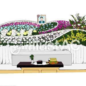 コロナ時代の葬儀事情