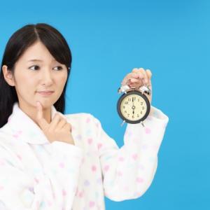 hspは睡眠が不足しがち?よく寝てすっきりする方法