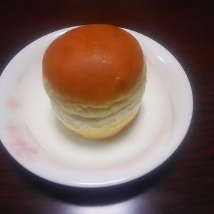 Yamazaki「MARITOZZO」マリトッツォ(オレンジピール)適度な甘さで美味しかったよ