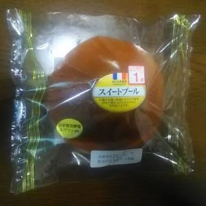 「Yamazaki スイートブール」いつも食べる定番だけど安定の美味しさですね