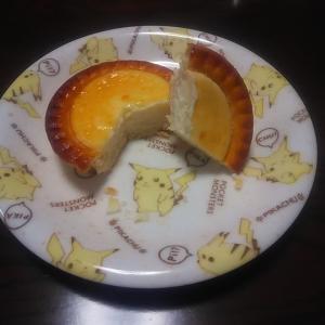 ロピア「Theタルト濃厚チーズ」バター香るチーズタルト 美味しかったよ