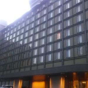 「五等分の花嫁∬の聖地を巡ろう!」リーガロイヤルホテル京都を訪問