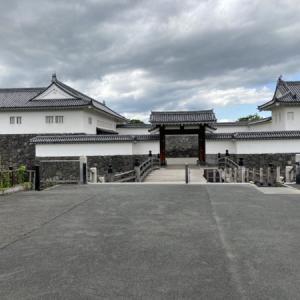 【日本100名城】山形城〜全国有数規模の平城〜