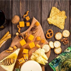 動物性原材料や牛乳不使用!植物性チーズとは