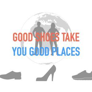 【パラブーツ】良い靴は素敵な場所に連れて行ってくれる?!