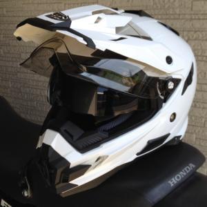 台湾製格安オフロードタイプヘルメットを3年間ほぼ毎日使った結果…THH TX-27レビュー!