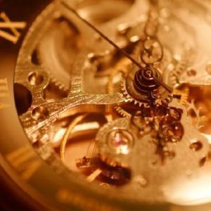 オリジナル腕時計(運用実績と週間マーケットコメント2020/11/27)