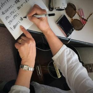 新進気鋭の作詞家(運用実績と週間マーケットコメント2020/12/11)