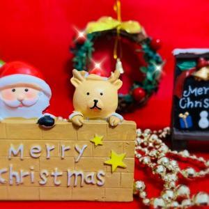 ゆる~いクリスマス(運用実績と週間マーケットコメント2020/12/25)