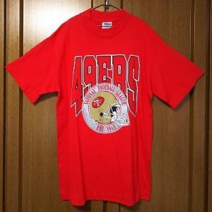 【1990s】49ers Tシャツ