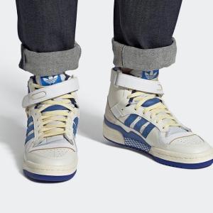 【名機】adidas FORUM 84
