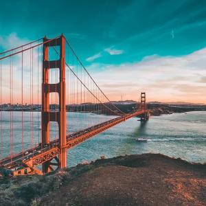 サンフランシスコへ留学・旅行をする前に