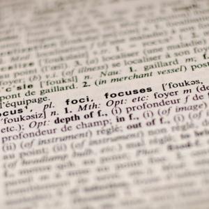 【英単語の勉強法】英語の勉強はロングマン(LONGMAN)を使うべき