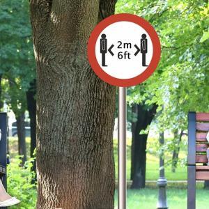 最近よく聞く「入場規制」は英語で何て言う?