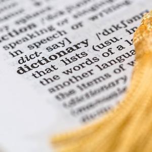 英語が理解できるようになる時は、自分が理解できる言葉やメッセージを聞いたり、読んだりするときのみ