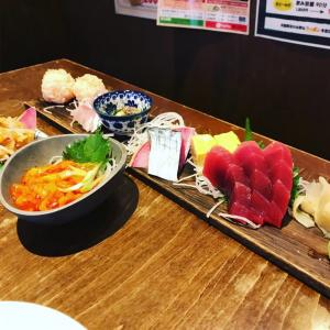 厚岸の生牡蠣が100円!