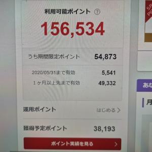楽天市場で一番お得なポイントサイトはこちら!!現在、4,571,543P保有中!
