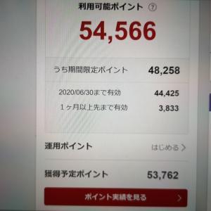 楽天スーパーセールの買い物でキャッシュバックを受ける方法がある!?私は?0万円分もらえます!