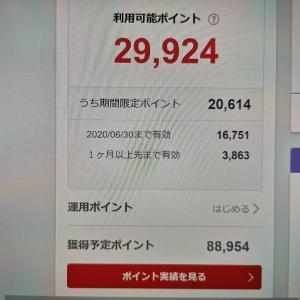 楽天スーパーセールで1万ポイントゲットが確定!今日は三太郎の日でポイント最大20倍!?