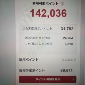 お買い物マラソン3日目!今日よりも明日買うのが間違いなくお得!?