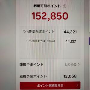 お買い物マラソンで昨日の買い物だけで10店舗に到達!7000Pゲットなるか!?