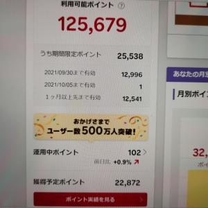 楽天スーパーセールで開幕ダッシュに成功!!
