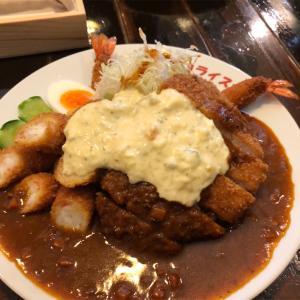 神戸トルコライス
