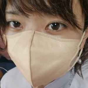 お気に入りのマスク