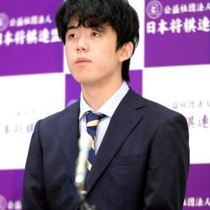 とてつもない天才!『藤井聡太七段、最強将棋ソフトが6億手以上読んでようやく最善と判断する異次元の手を23分で指す』