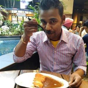 【ココイチ】本場インドに「カレーハウスCoCo壱番屋」1号店オープン 超気になるインド人が食べた感想は?