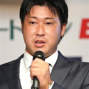 『田沢純一の指名漏れは「妥当な結果」 NPB入りを自ら遠ざけた〝言動〟と〝数字〟』