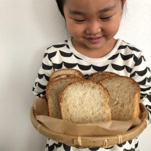●パン屋の仕事と子育て