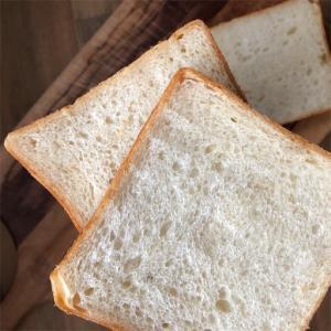 ●角食と山食〜キタノカオリ食パン