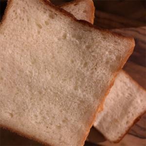 ●薄力粉で湯種食パン*レシピ