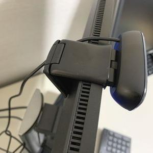 webカメラ「ロジクールC270n」が届いたので取り付けてみた感想!