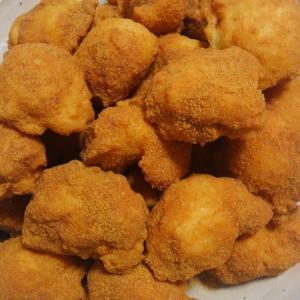 豆腐ドーナツ💘材料たったの3つだけ😍手作りレシピ✨