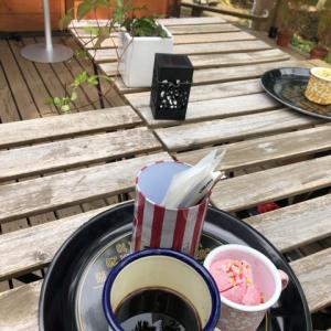 森の交茶店