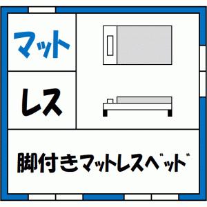 【比較】脚付きマットレスベッドのおすすめ